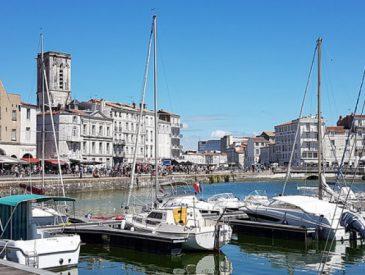 Le Petit Nicolas, restaurant à La Rochelle