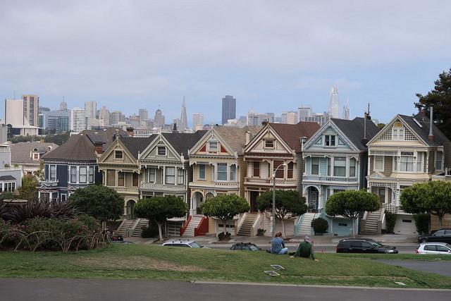 Site de rencontre le plus populaire à San Francisco