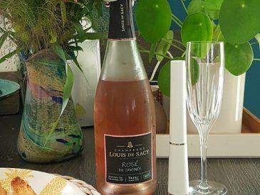 Comment conserver une bouteille de Champagne ouverte ?