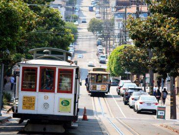 Une deuxième journée sur San Francisco [Californie]
