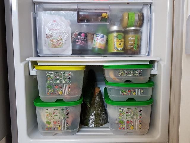 Comment réduire les déchets dans sa cuisine ?