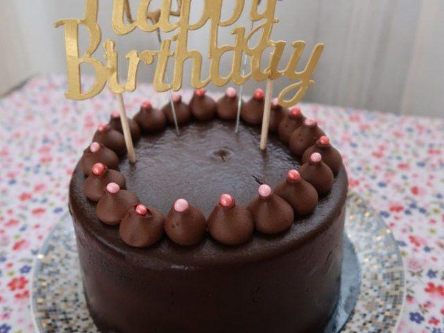Joyeux anniversaire Ma P'tite Cuisine (13 ans !)