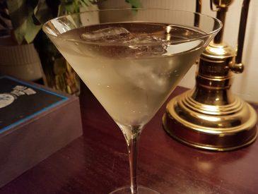 Le Gin To' au sureau