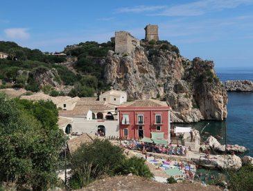 [Sicile] Le Sud-Ouest de l'Ile, autour de Sciacca