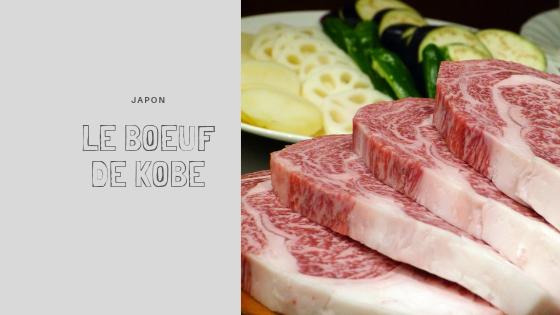 J\u0027adore découvrir les spécialités et produits locaux quand je voyage, et  lors de mon séjour au Japon, de passage à Kobe je voulais absolument tester  le