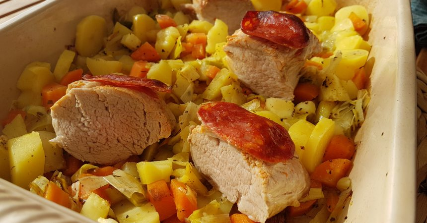 recette filet mignon temps de cuisson