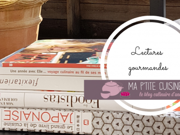 Lectures gourmandes
