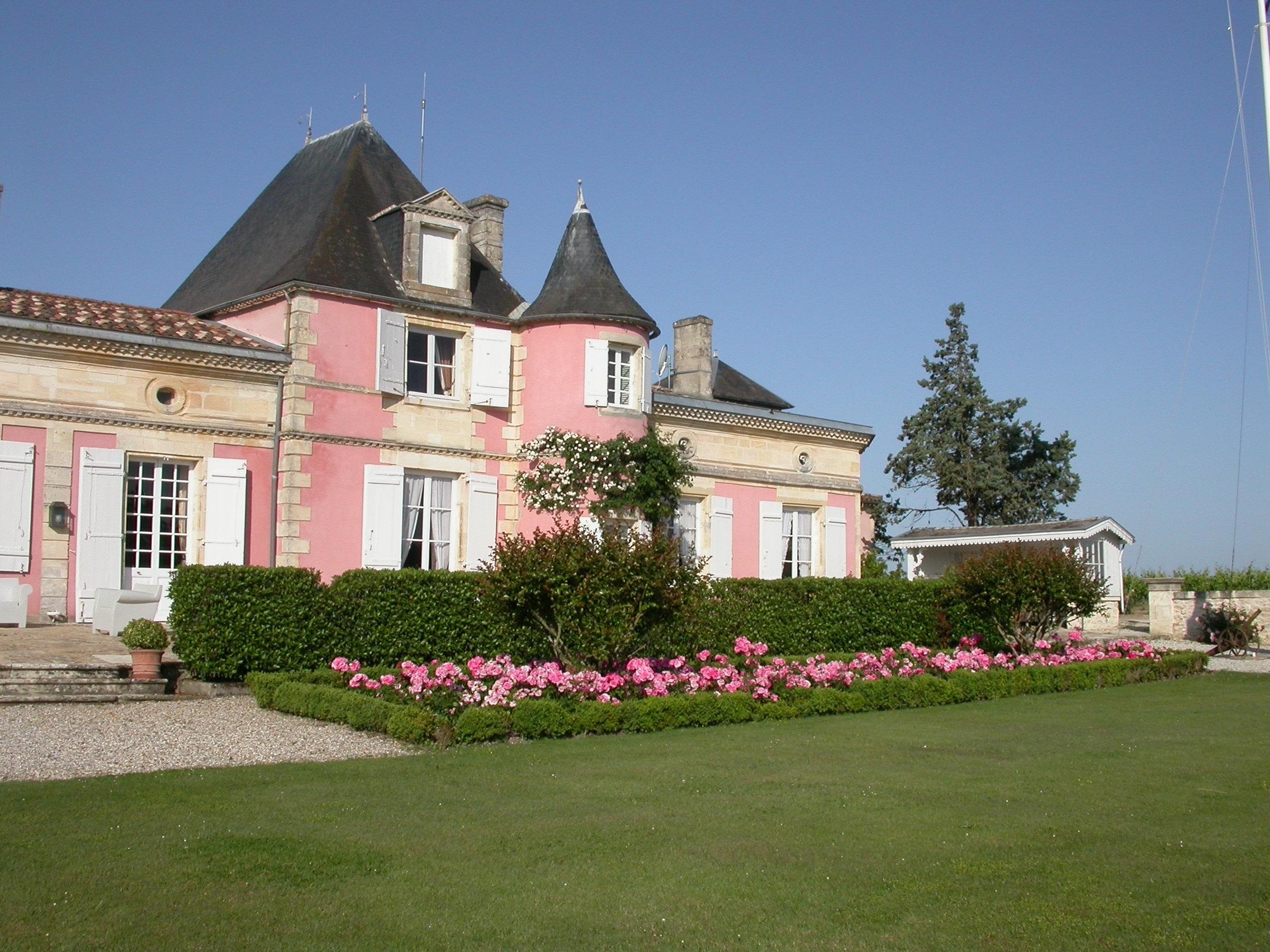 Château Loudenne, Portes ouvertes dans le Médoc ce week-end