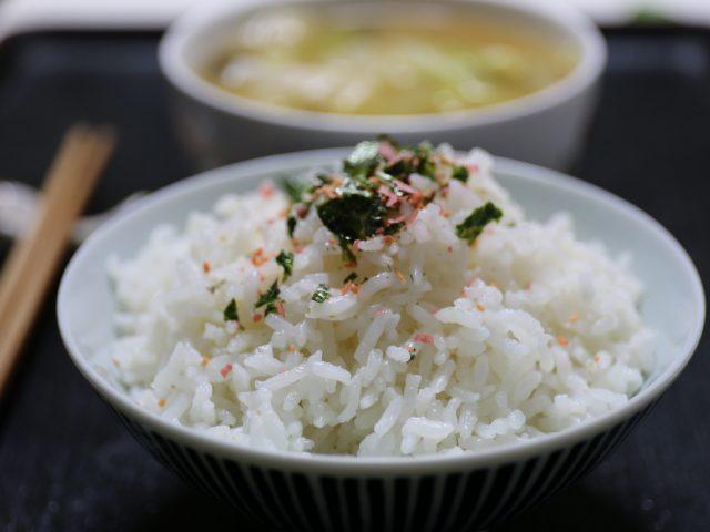 Comment cuire le riz japonais ?