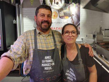Les Rencontres Made in Viande à la Boucherie des Halles de Bacalan