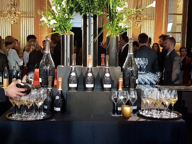 Champagne Palmes d'Or, Nicolas Feuillatte