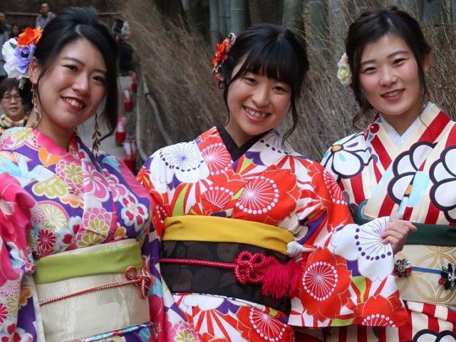 D'Arashiyama à Kyoto, ma dernière journée au Japon