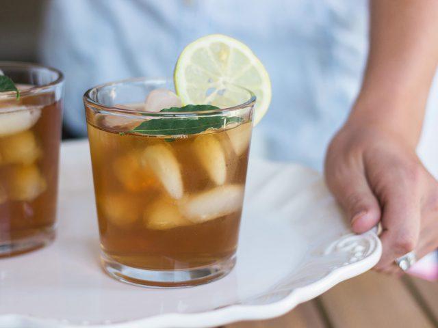 Comment faire son thé glacé ?