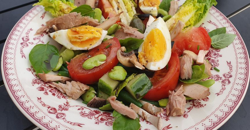 rencontres salade