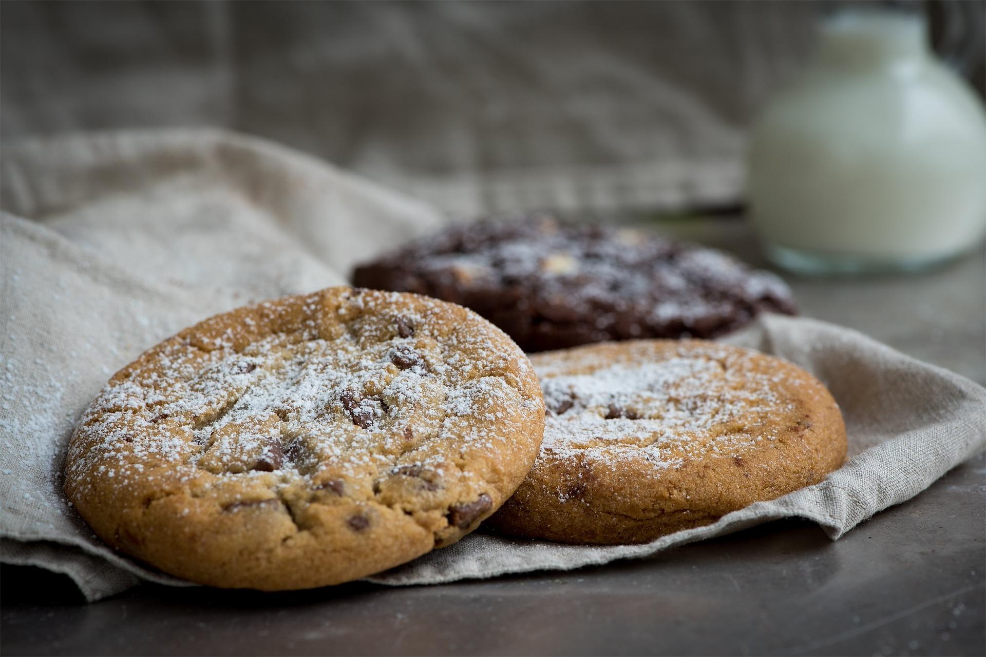 Les cookies New-Yorkais de Levain Bakery
