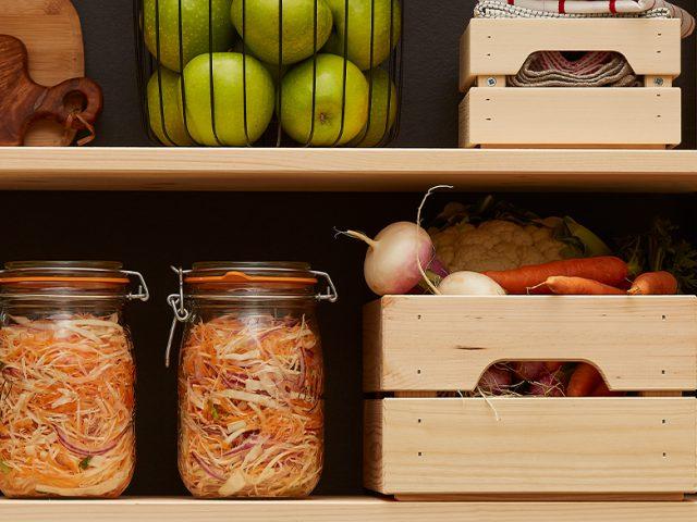 Le Guide pratique de la fermentation maison