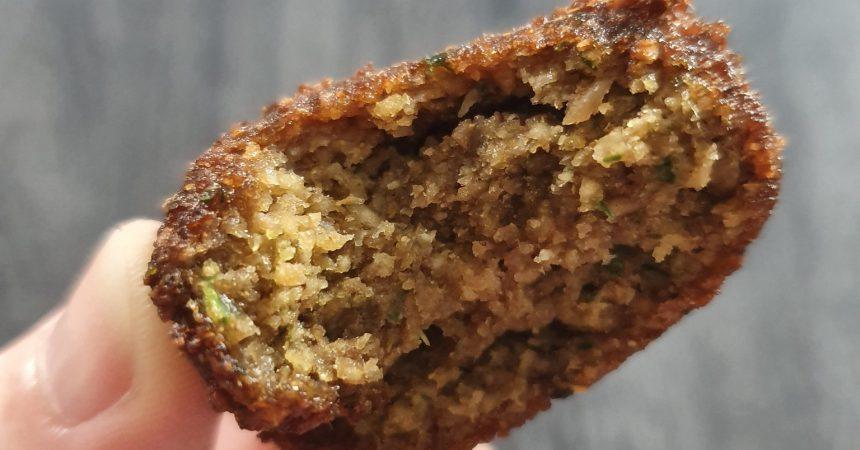 Tamiya ou falafel fait maison