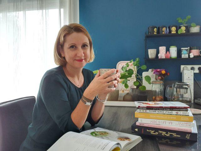 Livre Magnolia Table, Joanna Gaines