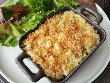 Irish Fish Pie Recette