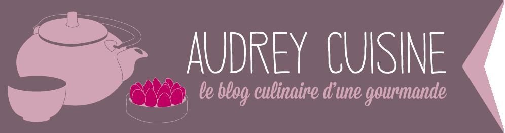 Audrey Cuisine