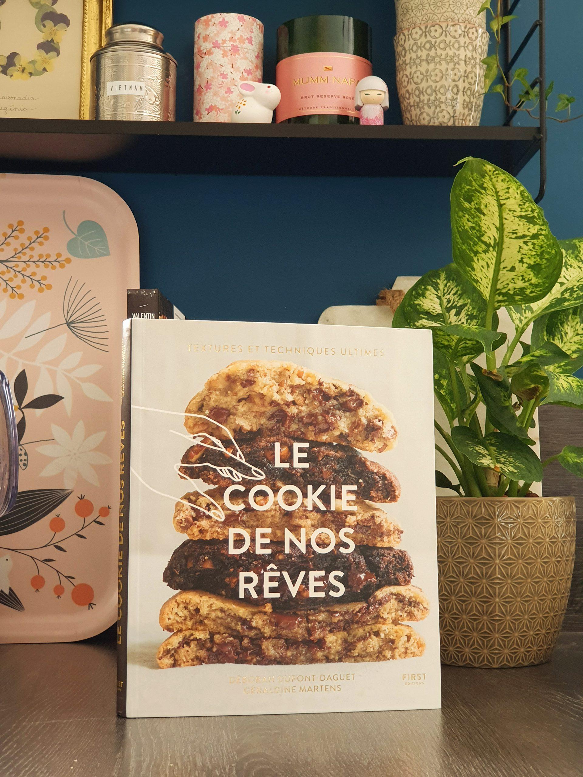 Le Cookie des nos rêves