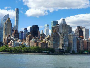 New-York, Midtown & Upper East Side