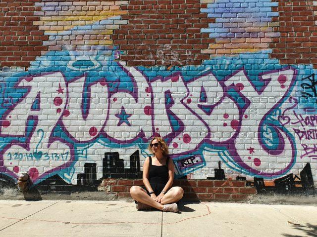 Brooklyn, Street Art à Bushwick