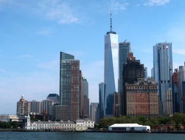Une dernière journée à New-York